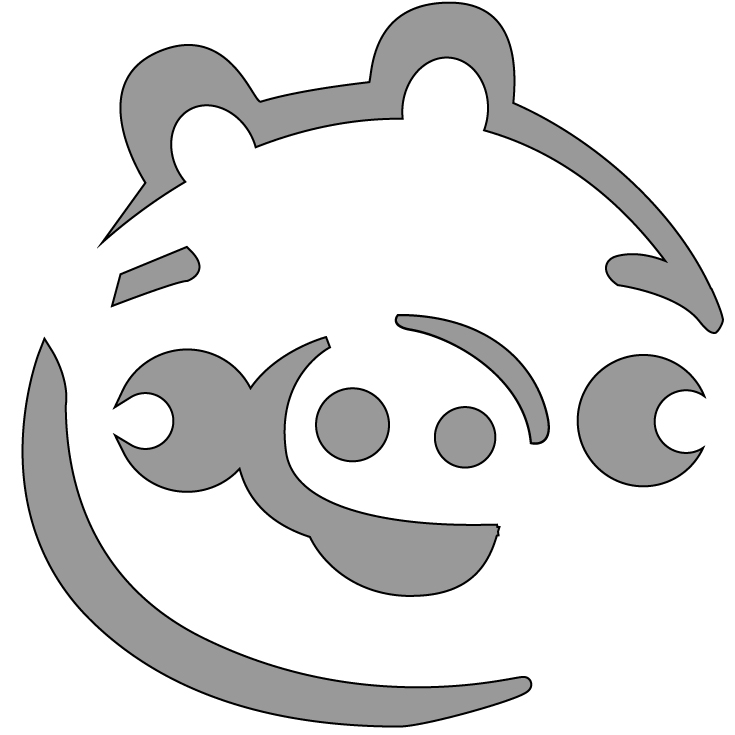 angry bird pig template - free jack o lantern stencils inspired by angry birds